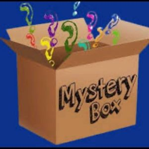 LULU, PACSON, BRANDY, ETC MYSTERY BOX